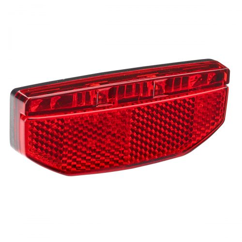 Brake light and rear light for bicycles / e-bikes