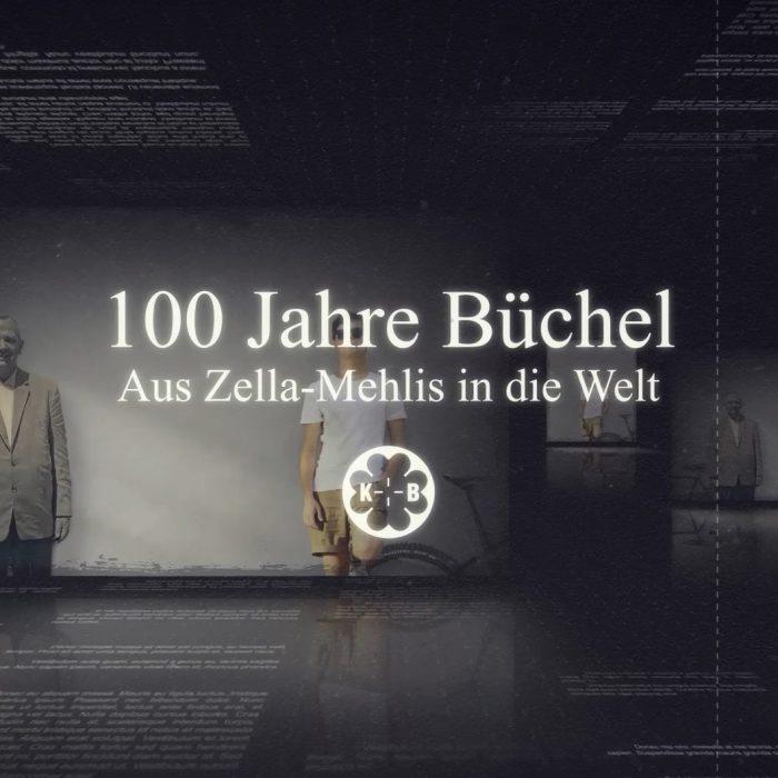 100 years of Büchel