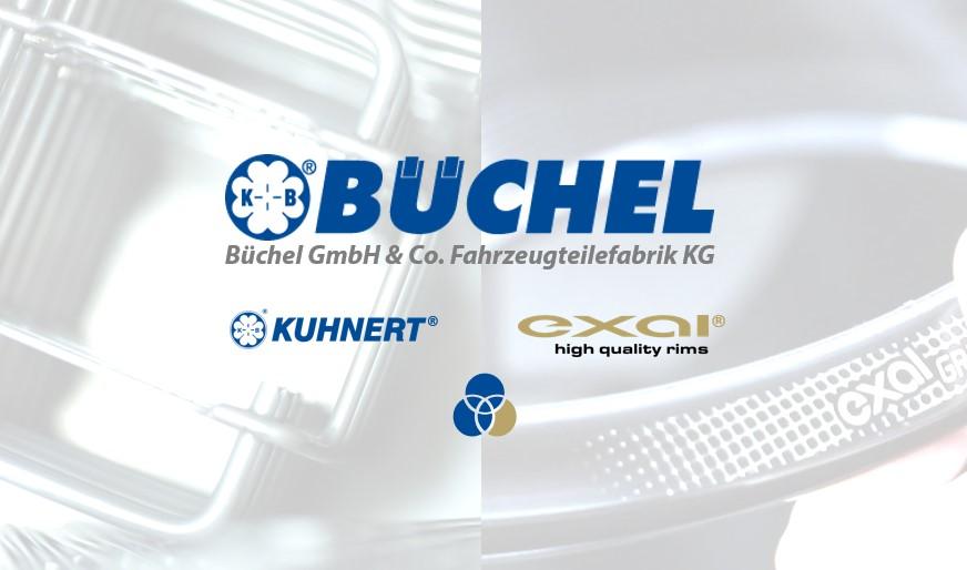 Verschmelzung-Buechel-Kuhnert-Exal